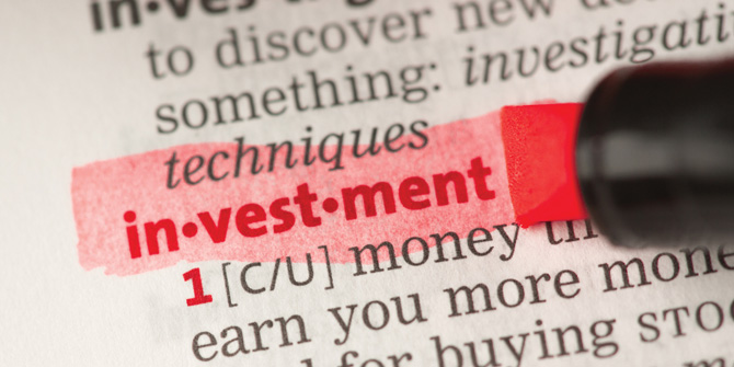 December investments
