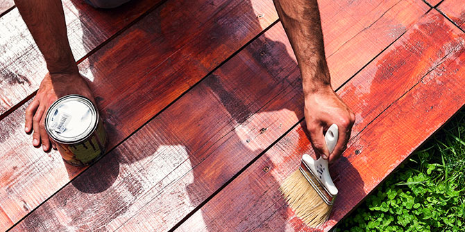 You can expect to recoup close to 80 percent of your costs for a deck addition.
