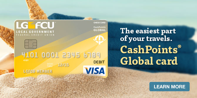 CashPoints Global is good for people who travel often, or for parents of college students who want to provide an easily managed option.