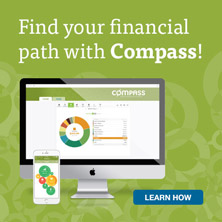 Find your financial path with Compass!