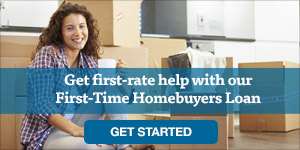 First time homebuyers can get an affordable LGFCU mortgage that fits their needs.