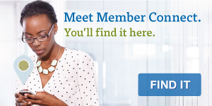 Meet Member Connect, LGFCU's online account services tool.
