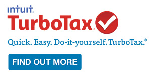 Do your own taxes quickly and easily with TurboTax