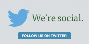 LGFCU is on Twitter! Follow us at twitter.com/lgfcu.