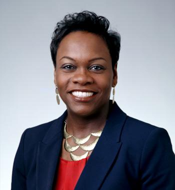 Dayatra Matthews, Senior Vice President, Legal and Compliance at LGFCU