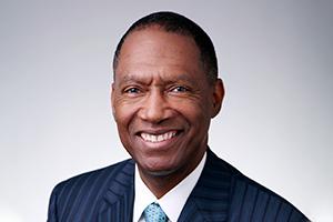LGFCU CEO Maurice Smith