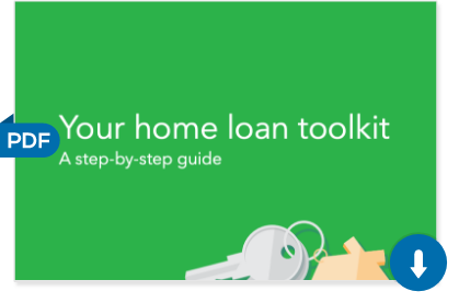 Home Loan Toolkit downloadable pdf