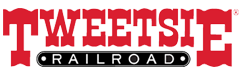 Tweetsie Railroad logo