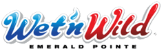 Wet'n Wild Emerald Pointe logo