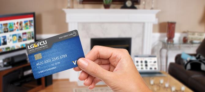 Visa credit card lgfcu visa credit card reheart Gallery