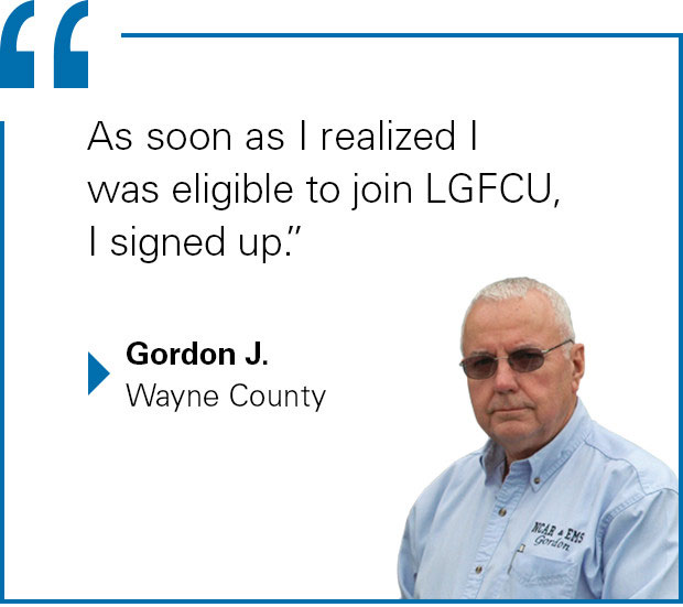 Gordon J., Wayne County
