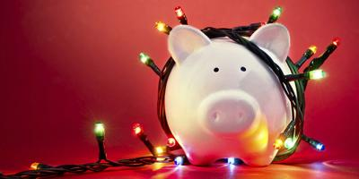 Holiday savings ideas