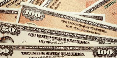 U.S. savings bonds