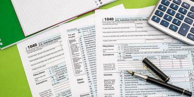 6 common tax mistakes to avoid
