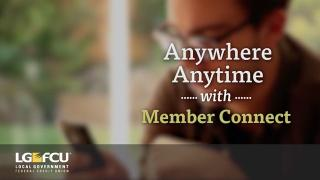 Enroll in Member Connect