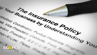 Some tips on reviewing your insurance policies
